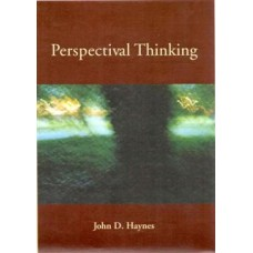 Perspectival Thinking For Inquiring Organisations (Haynes)